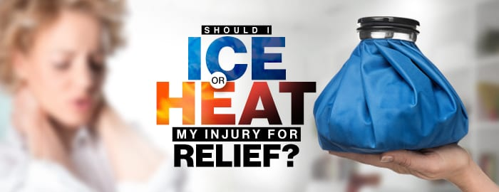 ice therapy cold therapy heat cold therapy pain relief