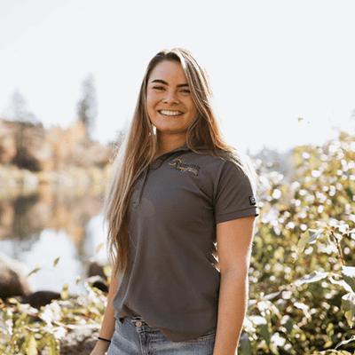 Alyssa Harmon - Exercise Therapist