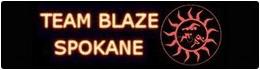 Team Blaze Spokane
