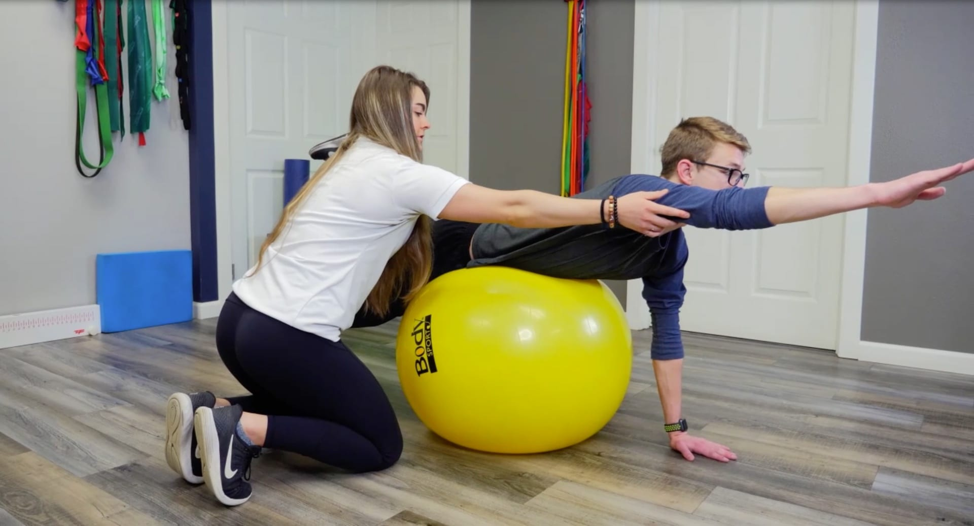 Functional <br /> Rehabilitation  Exercises